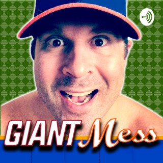 Giant Mess