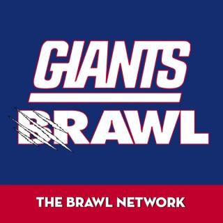 Giants Brawl