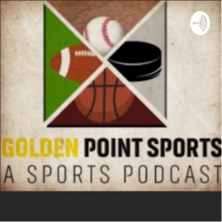 Golden Point Sports Podcast