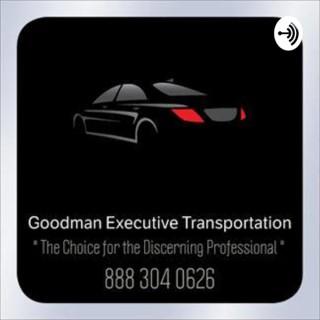 Goodman Limo Service Podcast