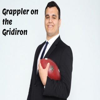 Grappler on the Gridiron