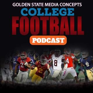 GSMC College Football Podcast