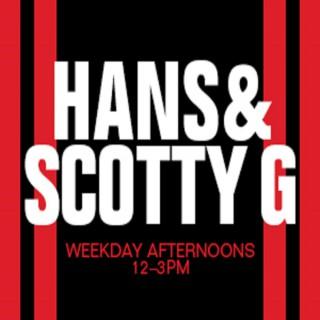 Hans & Scotty G.