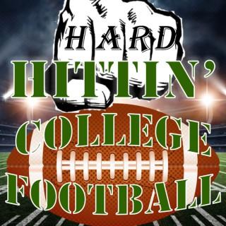 Hard Hittin' College Football