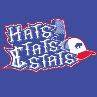 Hats, Tats, and Stats