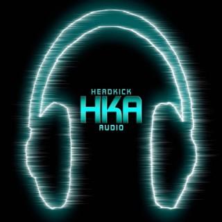 HeadKick Audio Podcast