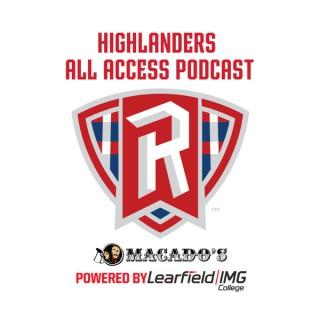 Highlanders All Access