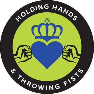 Holding Hands and Throwing Fists