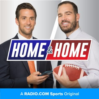 Home & Home: Ross Tucker and Dave Briggs