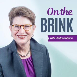 On the Brink with Andi Simon