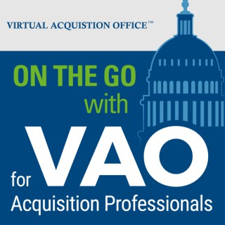 On the Go with VAO