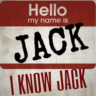 I know Jack because I am Jack!