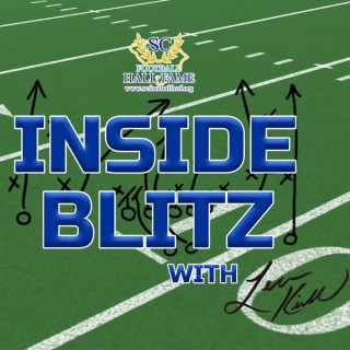 Inside Blitz with Levon Kirkland