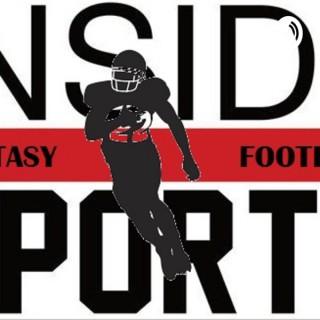 Inside Sports Fantasy Football