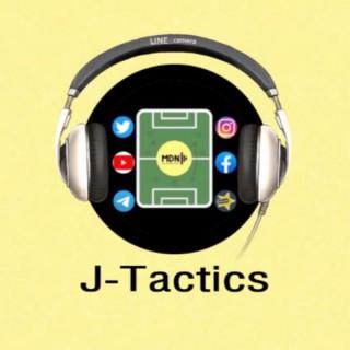 J-TACTICS's show