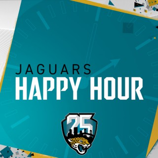 Jaguars Happy Hour