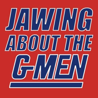 Jawing About the GMen