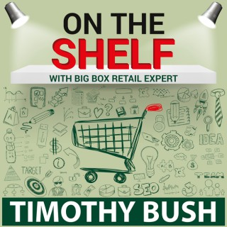 On The Shelf: How To Get Your Products Into Big Box Retail!