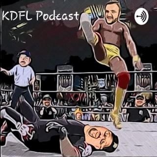 Kanawha Dynasty Fantasy Football League Podcast