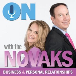 On With The Novaks
