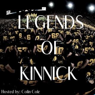 Legends of Kinnick