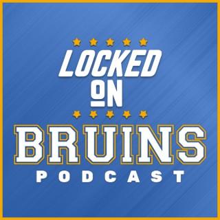 Locked On Bruins - Daily Podcast On UCLA Bruins Football & Basketball