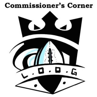 LOOG - Commissioner's Corner