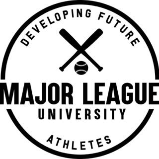 Major League University Developmental Podcast