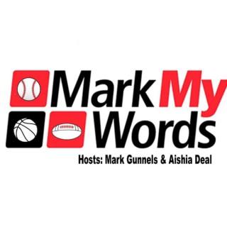 Mark My Words Sports