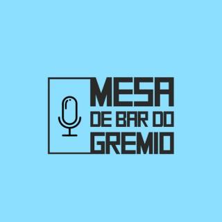 Mesa de Bar do Grêmio