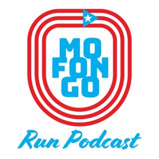 Mofongo Run Podcast