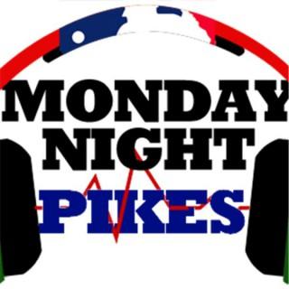 Monday Night Pikes Sports Podcast