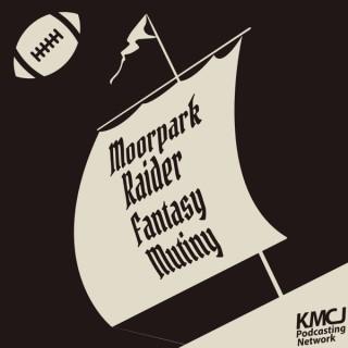 Moorpark Raider Fantasy Mutiny