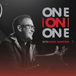 One on One with Nick Nanton