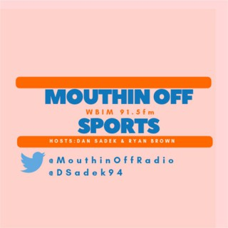 Mouthin Off Sports