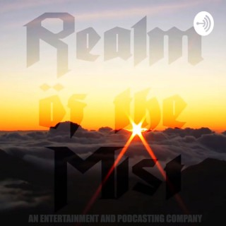 NEW Realm of the Mist Entertainment