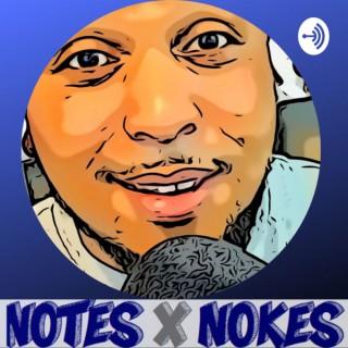 NOTES X NOKES