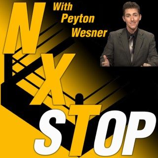 NXT Stop with Peyton Wesner