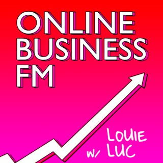 Online Business FM: Digital Marketing, Growth Hacking, SEO & Blogging Podcast