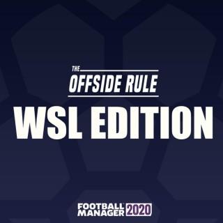 Offside Rule: WSL Edition