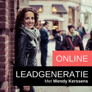 Online leadgeneratie - Wendy Kerssens