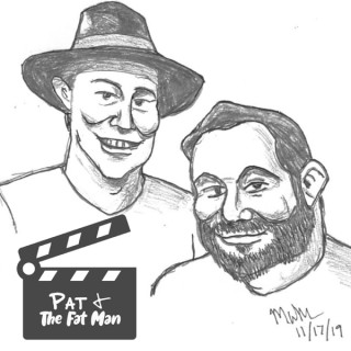 Pat and the Fat Man