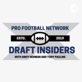 PFN Draft Insiders