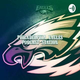 Philadelphia Eagles Podcast Station