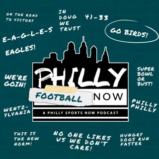 Philly Football Now