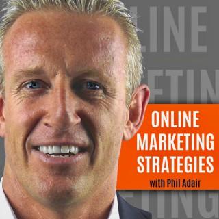 Online Marketing Strategies Podcast