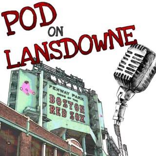 Pod on Lansdowne