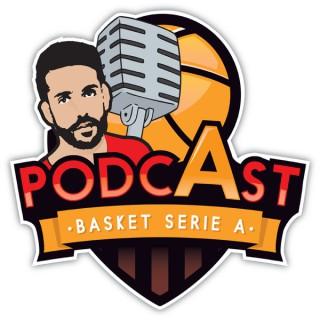 PodcAst Basket Serie A