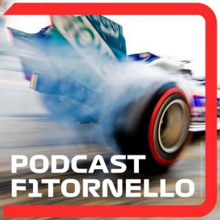 Podcast F1Tornello