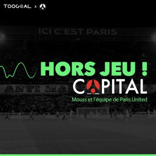 Podcast Paris United